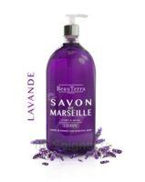 Beauterra - Savon de Marseille liquide - Lavande 1L