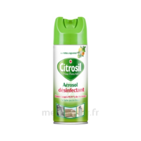 Citrosil Spray Désinfectant Maison Agrumes Fl/300ml à RUMILLY