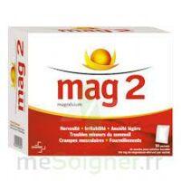 Mag 2, Poudre Pour Solution Buvable En Sachet à RUMILLY