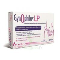 Gynophilus Lp Comprimés Vaginaux B/6 à RUMILLY