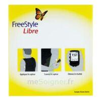 Freestyle Libre Lecteur De Glycémie à RUMILLY
