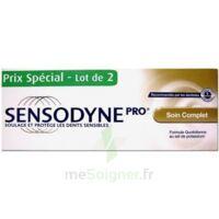 Sensodyne Protection Complète Lot De 2 X 75 Ml à RUMILLY