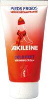 Akileïne Crème Réchauffement Pieds Froids 75ml à RUMILLY