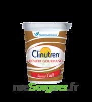 Clinutren Dessert Gourmand Nutriment Café 4cups/200g à RUMILLY