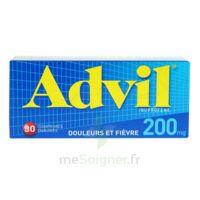 Advil 200 Mg Comprimés Enrobés Plq/3x10 (30)