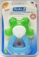 Dodie Anneau De Dentition Réfrigérant Bleu/vert à RUMILLY