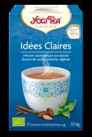 Yogi Tea Idees Claires à RUMILLY