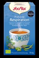 Yogi Tea Profonde Respiration à RUMILLY