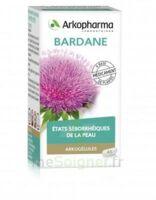 Arkogelules Bardane Gélules Fl/45 à RUMILLY