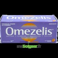 Omezelis, Comprimé Enrobé T/120 à RUMILLY