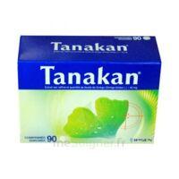 Tanakan 40 Mg, Comprimé Enrobé Pvc/alu/90 à RUMILLY