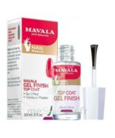 MAVALA V ongles top coat gel finish Fl/10ml à RUMILLY