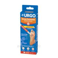 Urgo Verrues S Application Locale Verrues Résistantes Stylo/1,5ml à RUMILLY