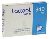 LACTEOL 340 mg, poudre pour suspension buvable en sachet-dose à RUMILLY