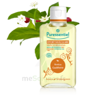 Puressentiel Articulations & Muscles Huile de massage BIO** Effort Musculaire - Arnica - Gaulthérie - 100 ml à RUMILLY