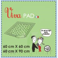 Viva Pad Protection AlÈses 60x90 Cm à RUMILLY