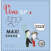 Viva Slip - Maxi - Large-protection - Changes Complets à RUMILLY