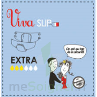 Viva Slip - Extra - Medium-protection - Changes Complets à RUMILLY