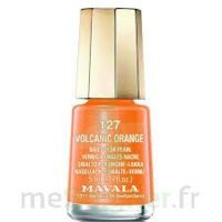 MAVALA V ongles volcanic orange mini Fl/5ml à RUMILLY