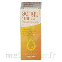 ADRIGYL 10 000 UI/ml, solution buvable en gouttes à RUMILLY