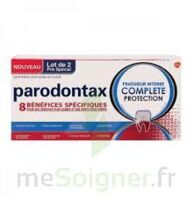 Parodontax Complete Protection Dentifrice Lot De 2 à RUMILLY