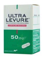 Ultra-levure 50 Mg Gélules Fl/50 à RUMILLY
