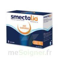 SMECTALIA 3 g, poudre pour suspension buvable en sachet à RUMILLY