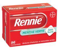 RENNIE SANS SUCRE, comprimé à croquer à RUMILLY