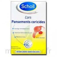 Scholl Pansements coricides cors à RUMILLY