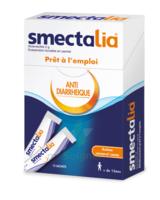 SMECTALIA 3 g Suspension buvable en sachet 12Sach/10g à RUMILLY