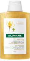 Klorane Capillaires Ylang Shampooing à la cire d'Ylang Ylang 200ml à RUMILLY