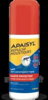 Apaisyl Répulsif Moustiques Emulsion Fluide Haute Protection 90ml à RUMILLY