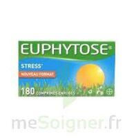 Euphytose Comprimés Enrobés B/180 à RUMILLY