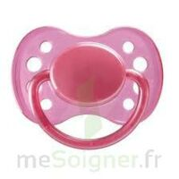Sucette Dodie Anatomique Silicone 6 Mois + à RUMILLY