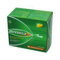 Berocca Comprimés pelliculés Plq/60 à RUMILLY