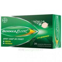 Beroccaboost Comprimés effervescents B/20 à RUMILLY