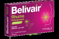 Belivair Rhume Pelargonium Comprimés Pelliculés Plq/15 à RUMILLY