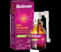 Belivair Collutoire Mal De Gorge 20ml à RUMILLY