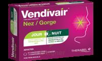 Vendivair Nez/gorge Comprimés Jour Et Nuit B/12+4 à RUMILLY