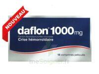 Daflon 1000 mg Comprimés pelliculés Plq/18 à RUMILLY
