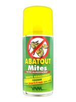 Abatout Fogger Laque anti-mites 210ml à RUMILLY