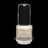 Vitry Vernis à ongles Rose tendre nacré mini Fl/4ml à RUMILLY