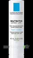 Nutritic Stick Lèvres Sèche Sensibles 2 Etui/4,7ml à RUMILLY