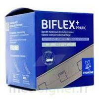 Biflex 16 Pratic Bande contention légère chair 10cmx4m à RUMILLY