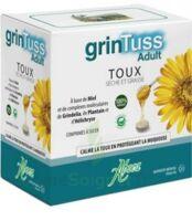 Grintuss Adulte Comprimé toux sèche et grasse B/20 à RUMILLY