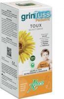 Grintuss Pediatric Sirop Toux Sèche Et Grasse 210g à RUMILLY