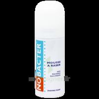 Nobacter Mousse à raser peau sensible 150ml à RUMILLY