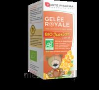 Forte Pharma Gelée Royale Bio Sirop Junior Fl/150ml à RUMILLY