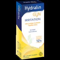 Hydralin Gyn Gel Calmant Usage Intime 200ml à RUMILLY