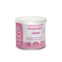 Florgynal Probiotique Tampon Périodique Sans Applicateur Normal B/22 à RUMILLY
